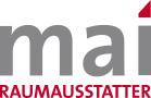 Raumausstatter Mai Freudenberg bei Miltenberg und Wertheim, Polsterei, Fußböden und Gardinen Logo